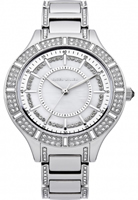 Buy Karen Millen  Ladies Swarovski Elements Watch - KM102SM online
