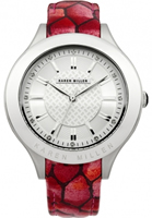 Buy Karen Millen  Ladies Swarovski Elements Watch - KM124R online