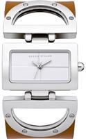 Buy Karen Millen Ladies Leather Strap Watch - KM123T online