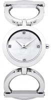 Buy Karen Millen  Ladies Swarovski Elements Watch - KM117SM online