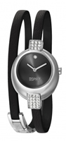 Buy Esprit Bubble Ladies Crystal Set Wraparound Strap Watch - ES105662001 online