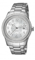 Buy Esprit Gilamonza Ladies Crystal Set Watch - ES105432004 online