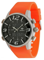 Buy Marea Mens Dual Display Chronograph Watch - 35147-13 online