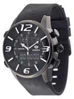 Buy Marea Mens Dual Display Chronograph Watch - 35147-2 online