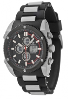 Buy Marea Mens Analogue-Digital Chronograph Watch - 35169-1 online