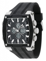 Buy Marea Mens Analogue-Digital Chronograph Watch - 35204-1 online