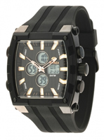 Buy Marea Mens Analogue-Digital Chronograph Watch - 35204-3 online