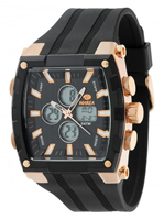 Buy Marea Mens Analogue-Digital Chronograph Watch - 35204-4 online