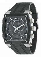 Buy Marea Mens Analogue-Digital Chronograph Watch - 35205-1 online