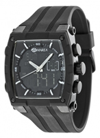 Buy Marea Mens Analogue-Digital Chronograph Watch - 35205-3 online