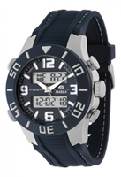 Buy Marea Mens Analogue-Digital Chronograph Watch - 35206-6 online