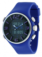 Buy Marea Mens Analogue-Digital Chronograph Watch - 35214-11 online
