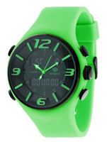 Buy Marea Mens Analogue-Digital Chronograph Watch - 35214-6 online
