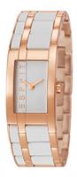 Buy Esprit Ladies Rose Gold IP Two-tone Watch - ES105402005 online