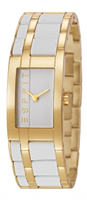 Buy Esprit Ladies Gold IP Two-tone Watch - ES105402004 online
