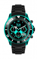 Buy Ice-Watch Ice-Chrono Unisex Chronograph Watch - CH.KTE.BB.S.12 online