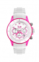 Buy Ice-Watch Ice-Chrono Unisex Chronograph Watch - CH.WPK.U.S.13 online