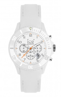Buy Ice-Watch Ice-Chrono Matt Mens Chronograph Watch - CHM.WE.B.S.12 online