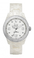 Buy Ice-Watch Ice-Elegant Unisex Stone Set Watch - EL.PSR.U.AC.12 online