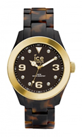 Buy Ice-Watch Ice-Elegant Unisex Stone Set Watch - EL.TGD.U.AC.12 online