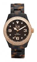 Buy Ice-Watch Ice-Elegant Unisex Stone Set Watch - EL.TRG.U.AC.12 online