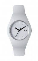 Buy Ice-Watch Ice Unisex Watch - ICE.WE.U.S.12 online