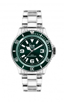Buy Ice-Watch Ice-Pure Unisex Watch - PU.FT.U.P.12 online