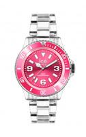 Buy Ice-Watch Ice-Pure Unisex Watch - PU.PK.U.P.12 online