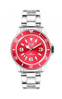 Buy Ice-Watch Ice-Pure Unisex Watch - PU.RD.U.P.12 online