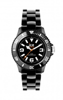 Buy Ice-Watch Ice-Solid Unisex Watch - SD.BK.U.P.12 online