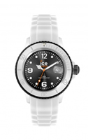 Buy Ice-Watch Ice-White Unisex Date Display Watch - SI.WK.U.S.12 online