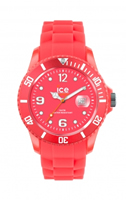 Buy Ice-Watch Ice-Flashy Unisex Date Display Watch - SS.NRD.BB.S.12 online