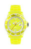 Buy Ice-Watch Ice-Sunshine Unisex Date Display Watch - SUN.NYW.U.S.13 online