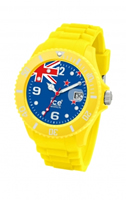 Buy Ice-Watch Ice-World New Zealand Unisex Date Display Watch - WO.NZ.U.S online