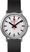 Buy Mondaine Stop2go Mens Watch - A5123035816SBB online