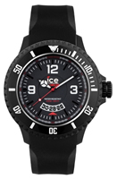 Buy Ice-Watch Ice-Surf Mens Date Display Watch - DI.BW.XL.R.12 online