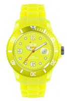 Buy Ice-Watch Ice-Flashy Unisex Date Display Watch - SS.NYW.BB.S.12 online