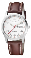Buy M-Watch Aero Mens Day-Date Display Watch - A667.30408.01 online