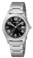 Buy M-Watch Drive Unisex Date Display Watch - A661.30589.01 online
