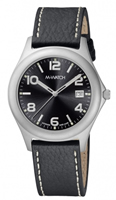 Buy M-Watch Drive Mens Date Display Watch - A661.30589.02 online