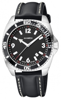 Buy M-Watch Drive Mens Date Display Watch - A661.3520.01 online