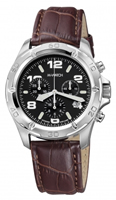 Buy M-Watch Drive Mens Chronograph Watch - A689.30616.01 online