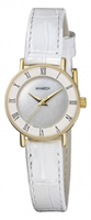 Buy M-Watch Night & Curved Ladies Mother of Pearl Dial Watch - A658.1805.21 online