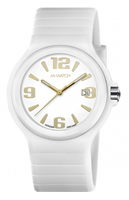 Buy M-Watch Maxi Colour Unisex Day-Date Display Watch - A661.30615.10.01 online