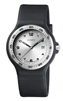 Buy M-Watch Maxi Black Mens Date Display Watch - A661.30615.20.02 online