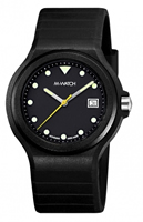 Buy M-Watch Maxi Black Unisex Date Display Watch - A661.30615.20.03 online