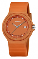 Buy M-Watch Maxi Colour Unisex Day-Date Display Watch - A661.30615.35.01 online