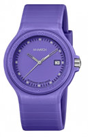 Buy M-Watch Maxi Colour Unisex Day-Date Display Watch - A661.30615.38.01 online