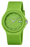 Buy M-Watch Maxi Colour Unisex Day-Date Display Watch - A661.30615.60.01 online