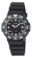 Buy M-Watch Maxi Aqua Mens Date Display Watch - A661DIV.720204A online
